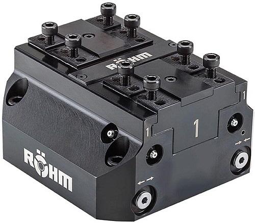 Röhm - KZS-P Zentrischspanner