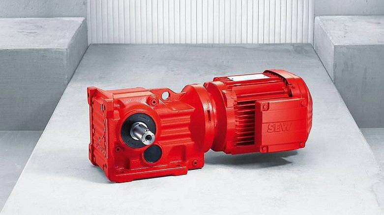 Alfred Imhof - Kegelrad-Getriebemotoren