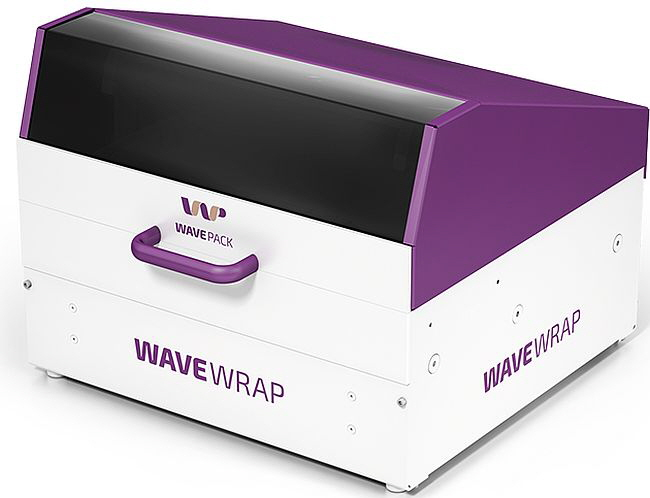 bvs verpackungs systeme ag wavewrap. Black Bedroom Furniture Sets. Home Design Ideas