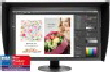Eizo  ColorEdge-CG2730 mit EISA Award
