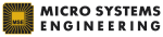 Micro Systems Technologies - Micro Systems Engineering Logo