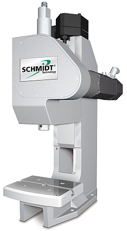 SCHMIDT Technology - ElectricPress