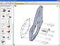 SolidWorks - 3DVIA Composer