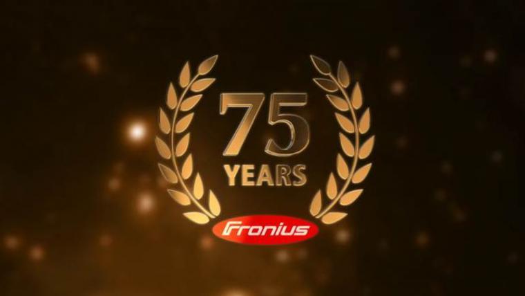 Fronius_75_Jahre