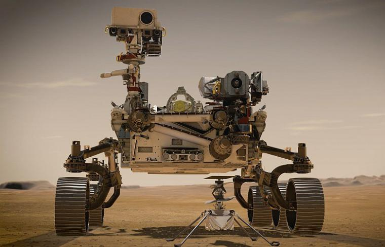 Maxon---Der-Perseverance-Rover